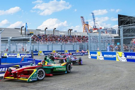 So Formula E Is Way Badder-Ass Than We Expected