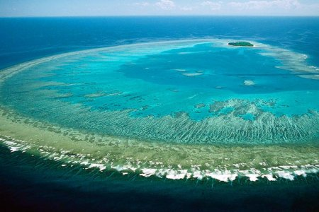 Take the Great Barrier Reef Off Your Bucket List