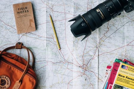 The 45 Essential Travel Hacks