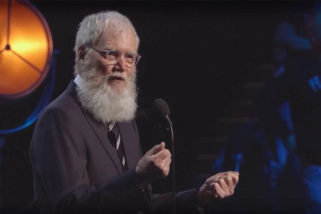 Netflix Is Bringing David Letterman Out of Retirement
