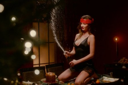 A High-End Erotica Shop Just Rewrote the '12 Days of Christmas'