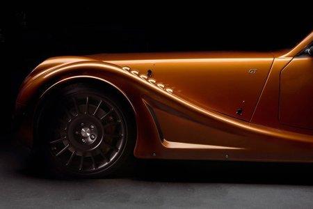 Morgan's 8-Edition Aero GT Signals the End of an Era