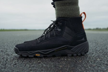 A Tactical Sneakerboot Designed by an Ex-Special Forces Operative