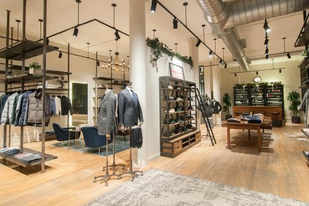 The 4 New Men's Shops That'll Handsome Up Your 2018