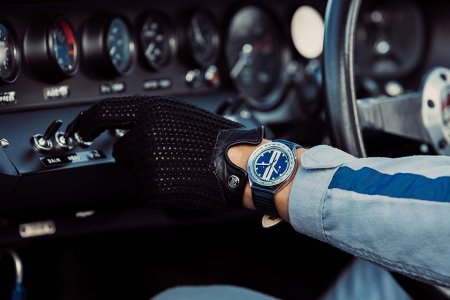 Ford GT Autodromo