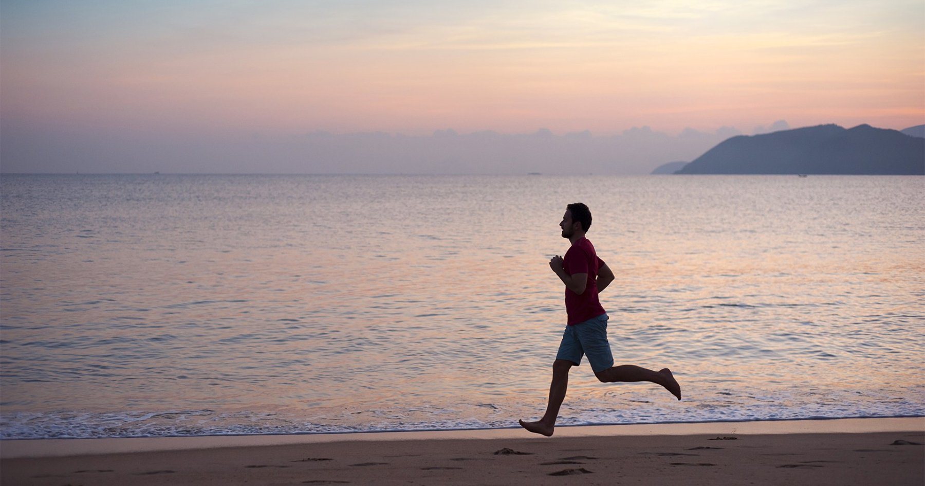 Here's Your Last-Second Guide to Getting in Beach Shape
