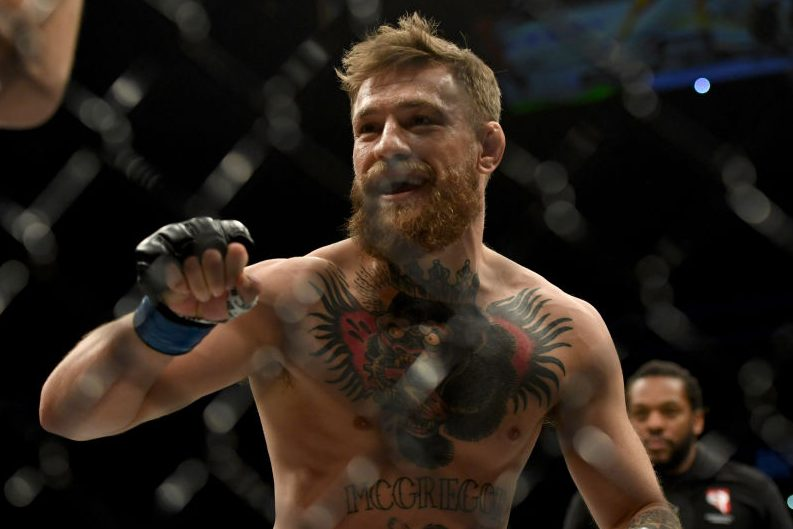 LeBron James Taught Conor McGregor a Lesson About Money