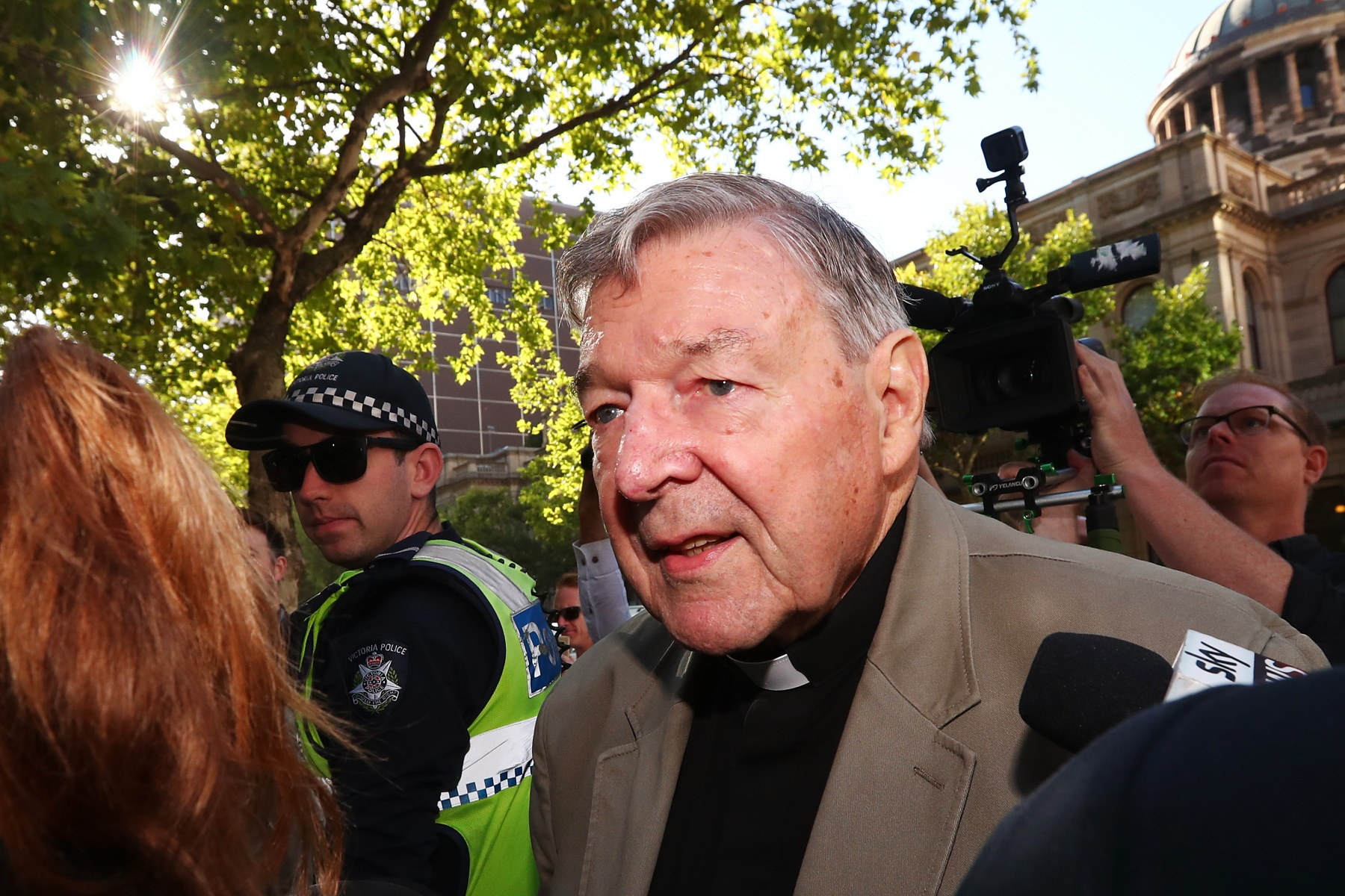 cardinal convicted