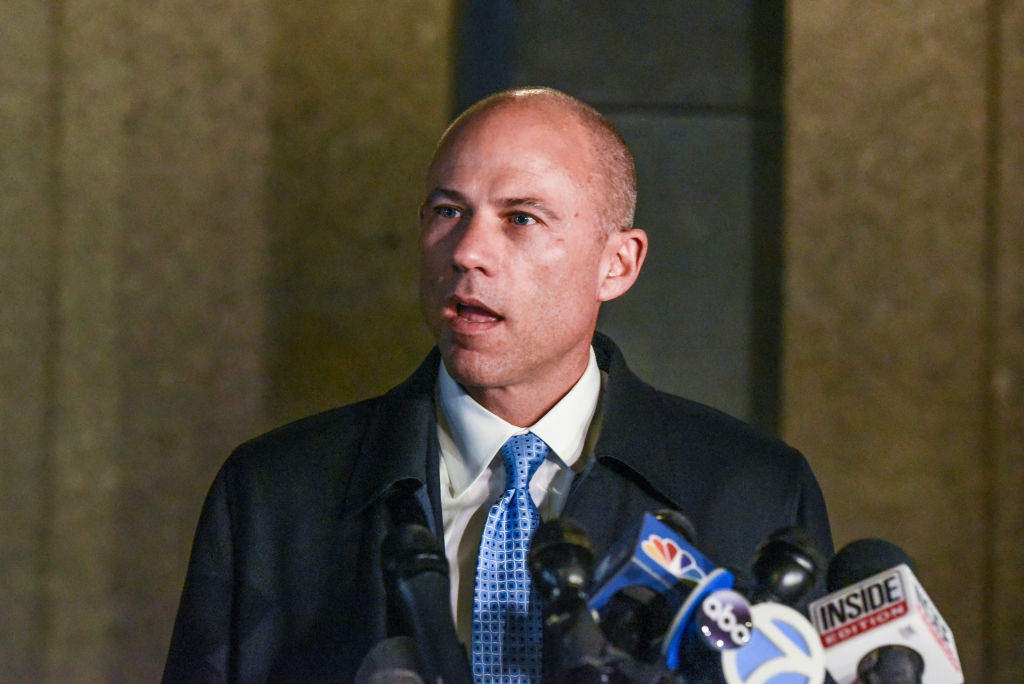 Michael Avenatti Found Guilty On All Counts at Nike Extortion Trial