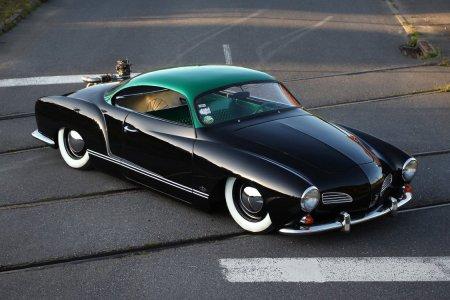 "VW's Original ""Dream Car"" Like You've Never Seen It"