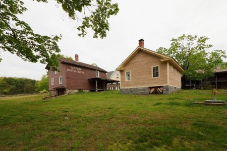 This Literal Ghost Town Could Be Yours for $1.9M