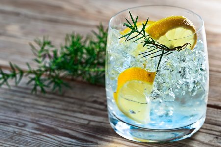 The 5 Gins That Won't Let You Down This Summer
