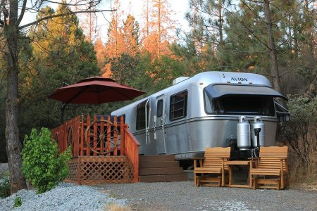 America's Best National Park Is Now Home to America's Best Trailer Park
