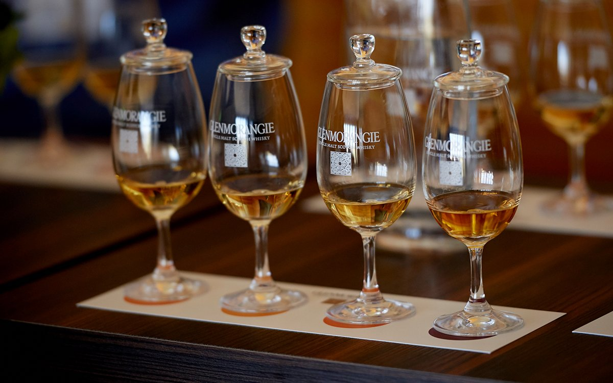 Why 'Ageless' Scotches Are Whisky's Best Kept Secret