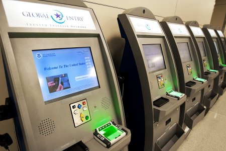 It's Now Easier, Faster Than Ever to Apply for Global Entry