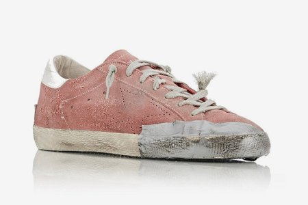 "How Are $600 ""Distressed Sneakers"" an Actual Thing?"