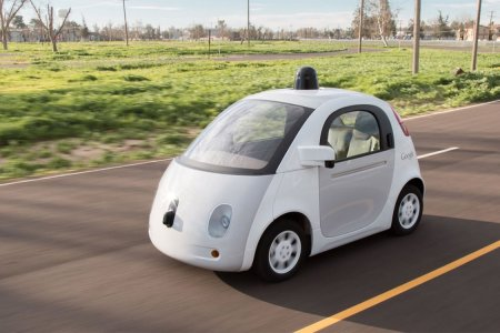 Google Wants to Pay You to Sit in a Self-Driving Car All Day