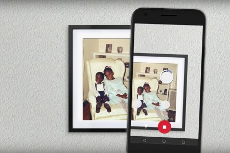 Google's New App Will Turn Your Phone Into a Simple-as-Hell Scanner