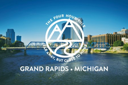 The Four-Hour Rule: Grand Rapids