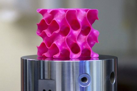 MIT Researchers Just 3D-Printed the World's Strongest Material