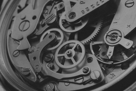The Top Five Vintage Watch Picks for Fall