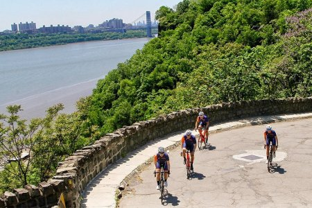 New York's 9 Best Bike Rides, According to the Pros
