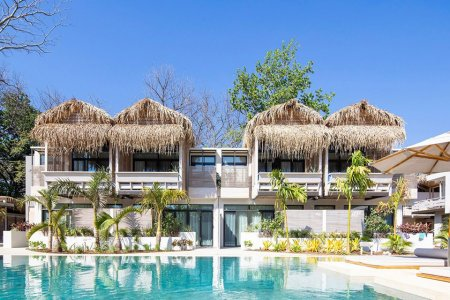 If You Need Us, We'll Be Living Out Our Days at This Costa Rican Surf Resort