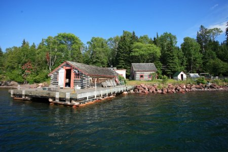 A Beginner's Guide to Isle Royale, America's Least Visited National Park