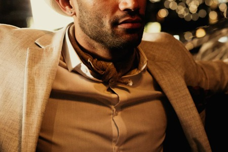11 Superior Neckerchiefs for Mopping Sweat, Looking Cool