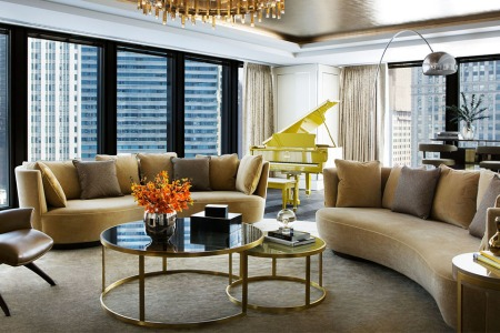 The Design Secrets of 5 Stylish Chicago Hotels, Decoded