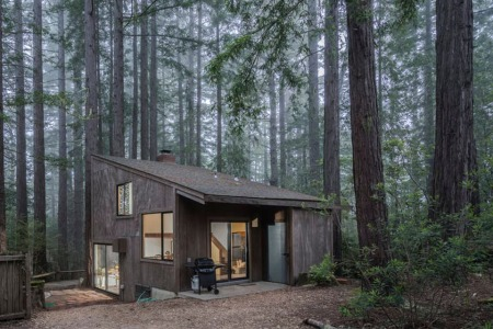 You Can Now Stay in Sea Ranch, the Architectural Idyll by the Sea