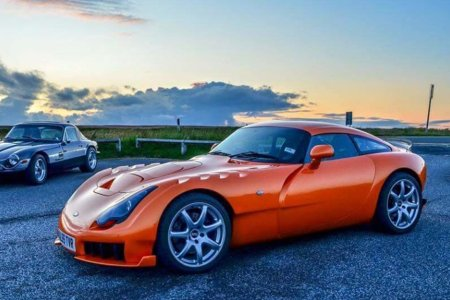 There's Now a DIY Kit for England's Beloved Sagaris Sportscar