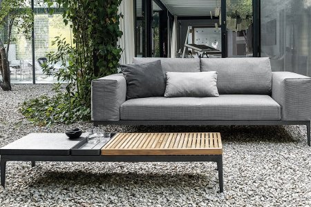 Patio Furniture So Handsome Your Living Room May Get Jealous
