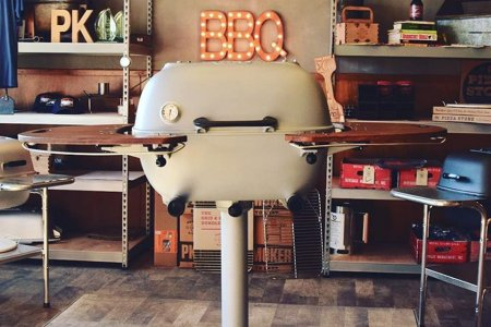 This Grill and Smoker Is The Last One You'll Ever Need
