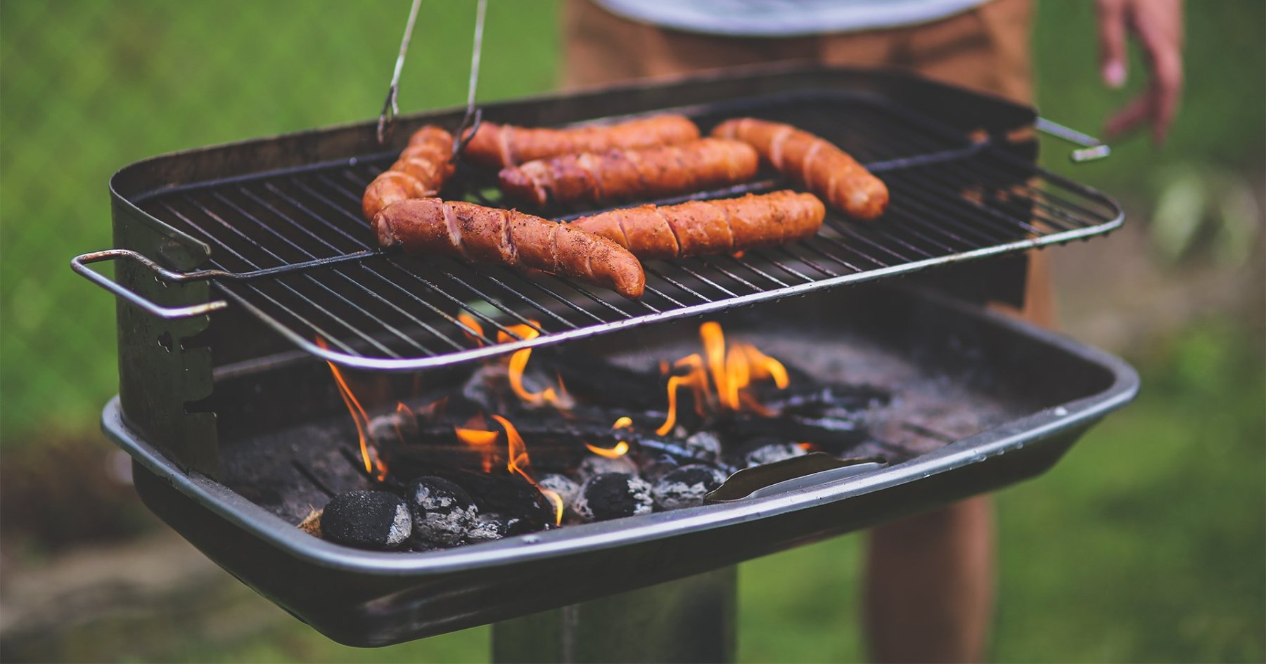 The Three Grill-Cleaning Hacks Every Great Pitmaster Swears By