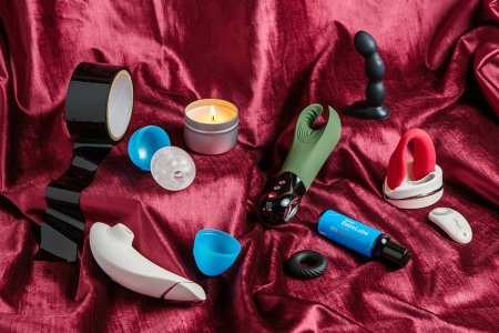 Sex Toys Guide