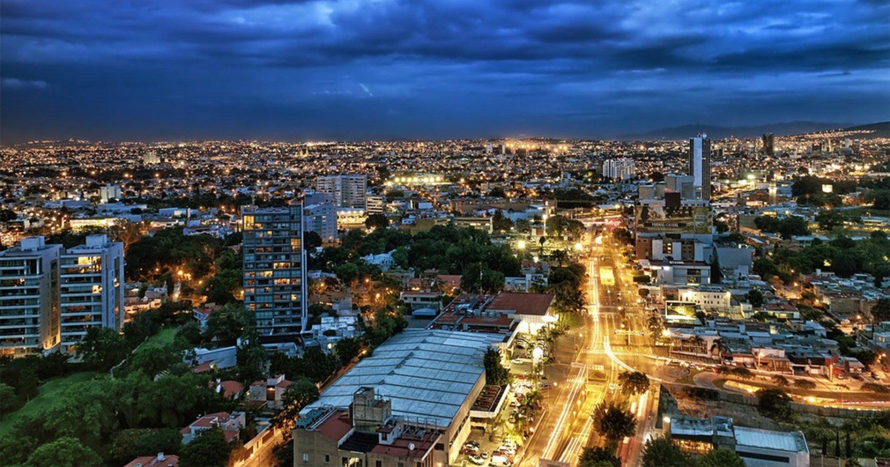 Guadalajara: Land of Tequila, Cemeteries and Restaurants Made of Bones