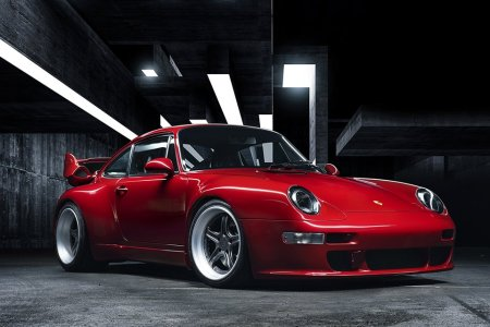 Here's History's Most Beloved Porsche, With $525K in Upgrades