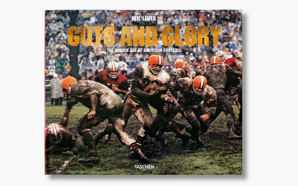 guts glory