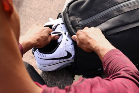 The 12 Gym Bags for Every Personality