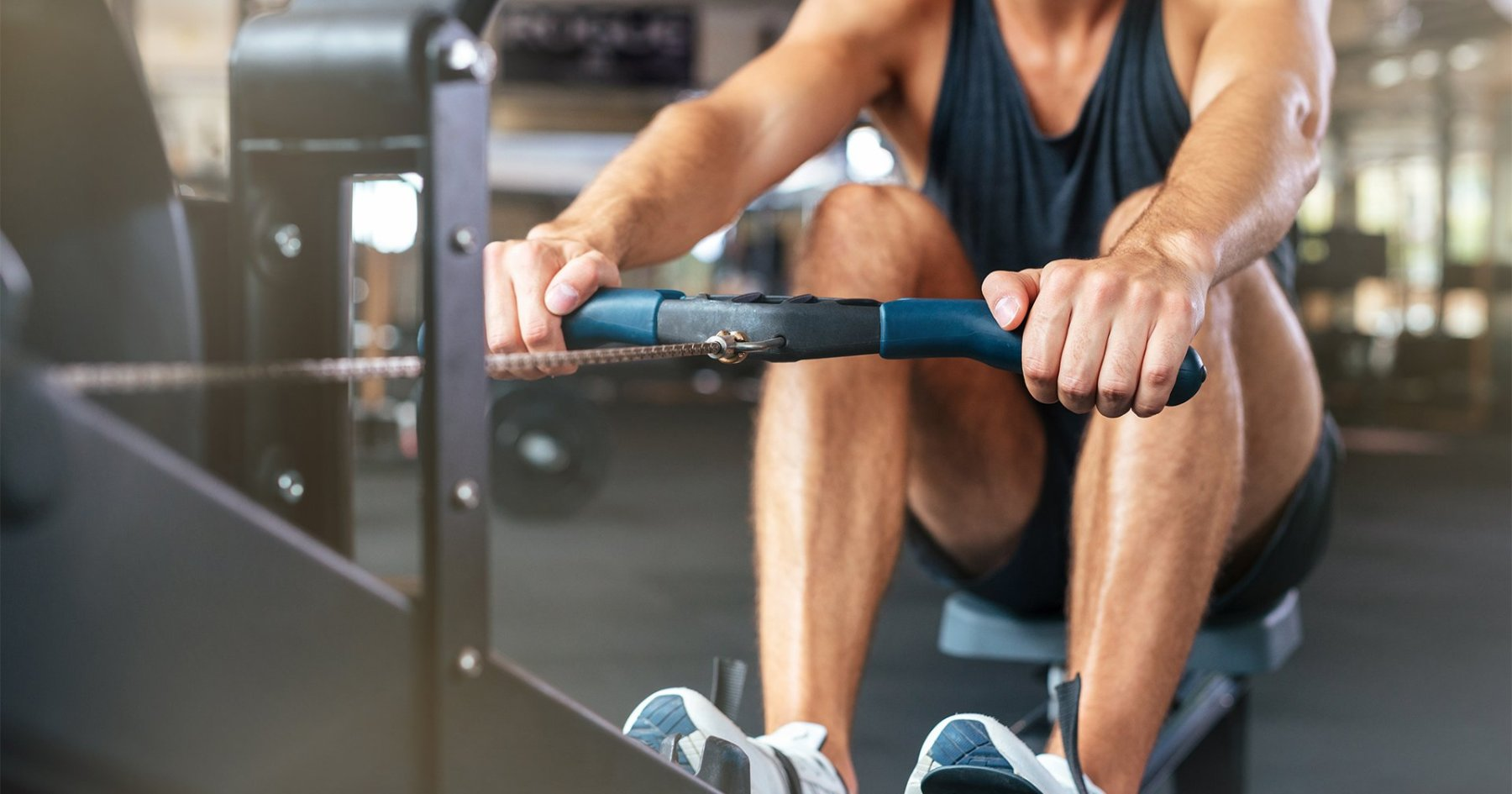The Five Gyms That'll Keep Your Fitness Resolutions in Check