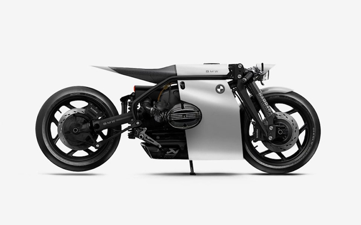 The Future of Every Major Moto Brand, According to a Concept Artist