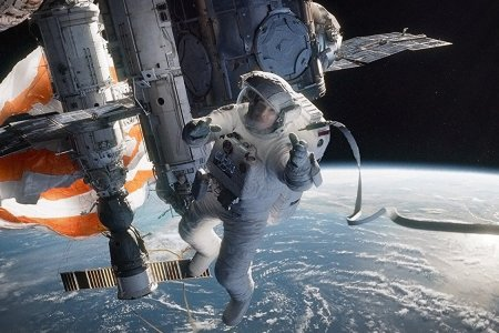 Self-Returning Spacesuit Could Solve an Astronaut's Worst Nightmare
