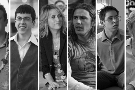 Judd Apatow's 50 Best Characters, Ranked