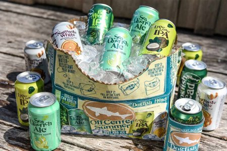 Finally, a Beer Case That Doubles as a Disposable Cooler