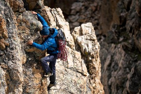 Mountain Hardwear's Serving Up Adventure Gear at 50% Off