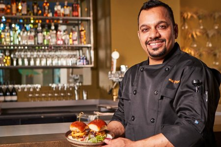 Chef Manish Tyagi Names the 6 Best Eats in Civic Center