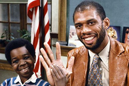 Kareem's Auctioning off Four Rings for Charity, Continues to be the Man