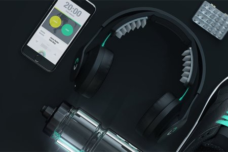 You Can Now Own the US Olympic Team's Magical Brain-Doping Headphones