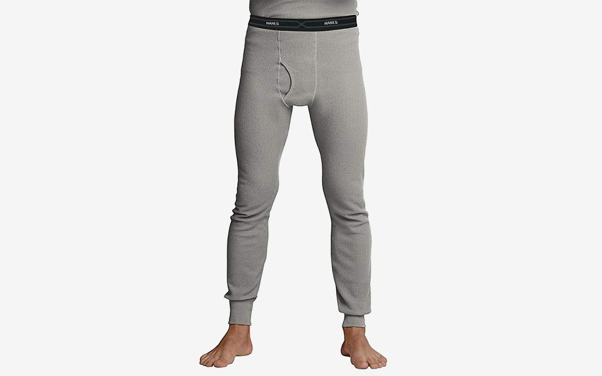 A Definitive Guide to Long Underwear